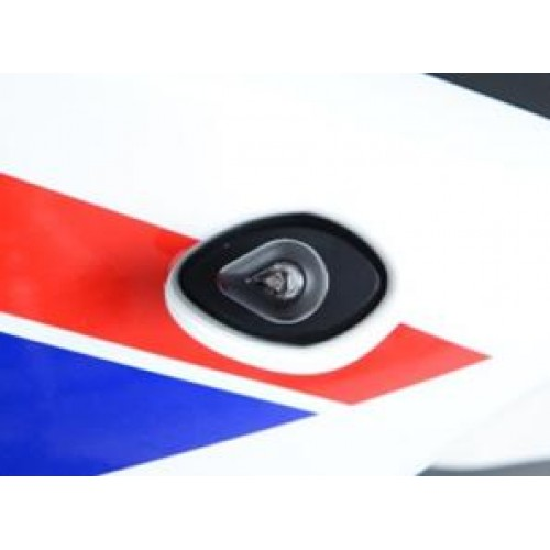 R&G Stylish LED Aero Micro Indicators - Motodeluxe